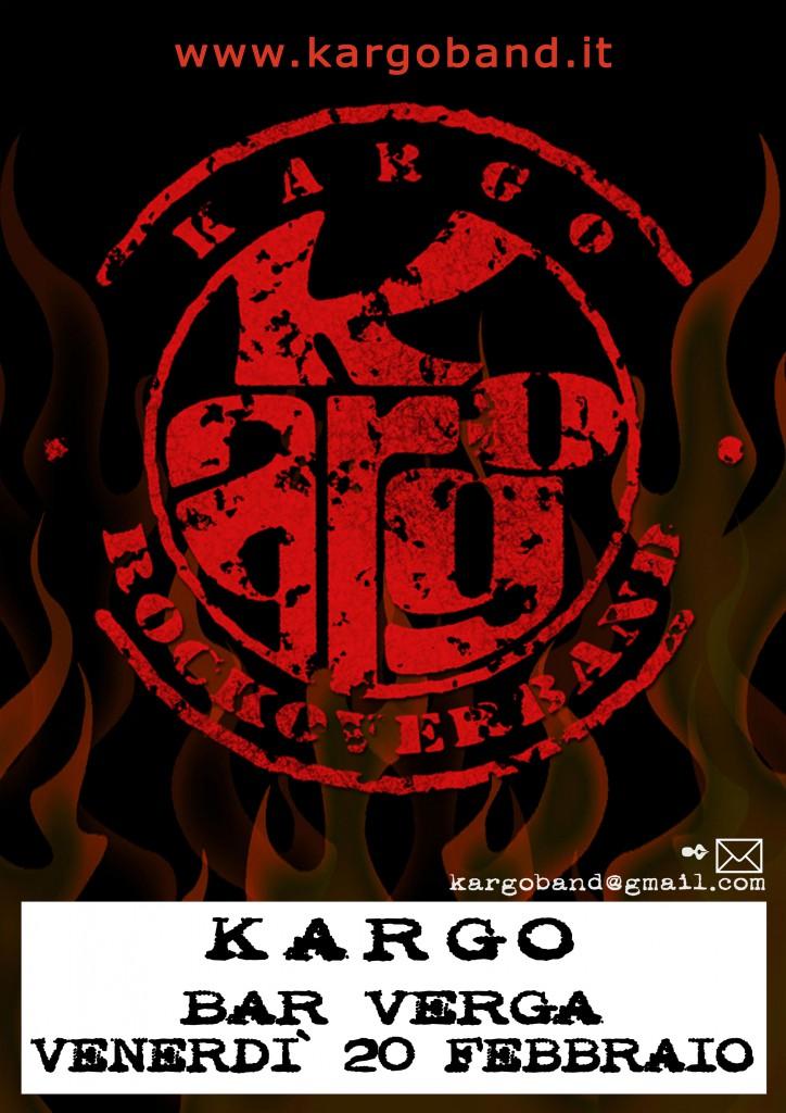 KARGO@VERGA-A4