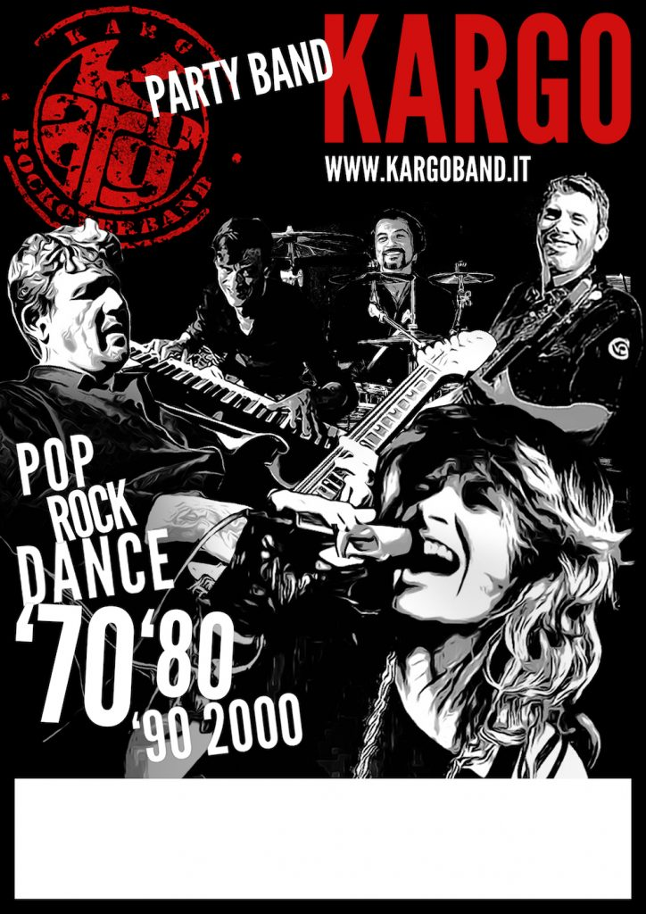 POSTER KARGO 2017 B 1000